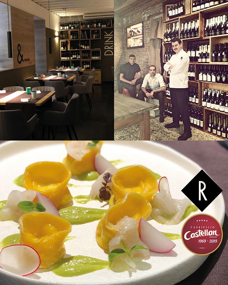 Room Food&Drink Bassano del Grappa 50 Caseificio Castellan