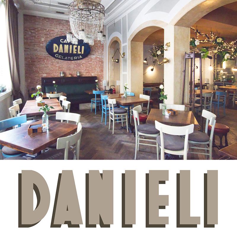 Caffè Danieli Bassano del Grappa Caseificio Castellan Urbano