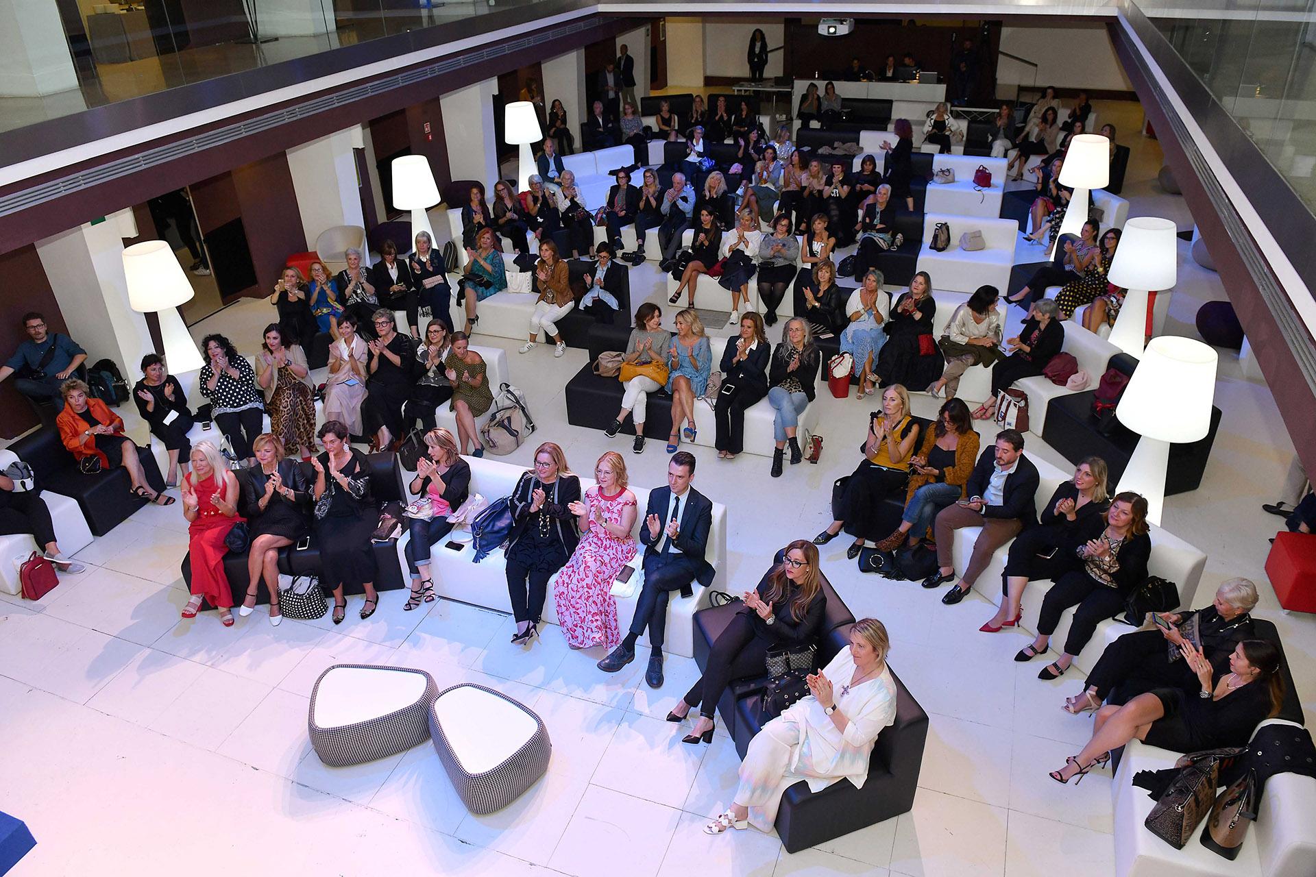 Convention Confartigianato Donne Impresa 2019 Caseificio Castellan Urbano