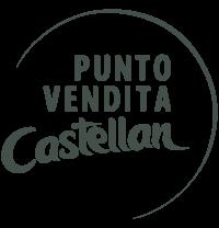 Punto Vendita Castellan Logo